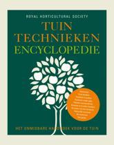 Tuintechnieken encyclopedie
