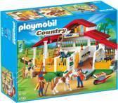 Playmobil Manege - 4190