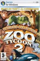 Zoo Tycoon 2 - Ultimate Collection - Windows