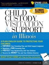 Child Custody, Visitation and Support in Illinois