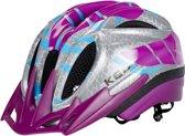 KED Meggy K-Star helm roze Hoofdomtrek 49-55cm