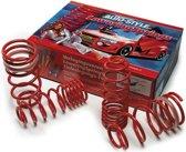 AutoStyle verlagingsveren Seat Toledo 1L 1.6-2.0i/1.9D/1.9TD 91-94 40mm