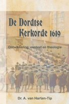 De Dordtse kerkorde 1619