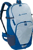 VAUDE Bike Alpin 25+5 Backpack (reis) / sportieve rugzak Unisex - Radiate Blue