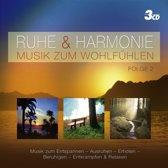 Ruhe & Harmonie - Musik Zum Wohlfuh