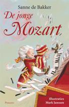 De jonge Mozart