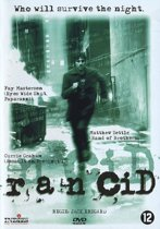 Rancid (MB) (dvd)