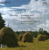 Symphony No. 6 / Rosamunde