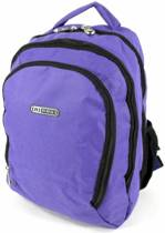 Adventure Bags Uni - Rugzak - Small - Paars
