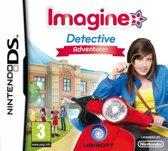 Ubisoft Imagine Detective, NDS