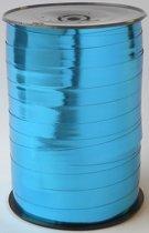 Krullint Miroir Lichtblauw 10mm x 225 meter (1 rol)