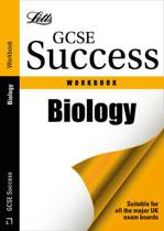 Letts GCSE Revision Success - Biology