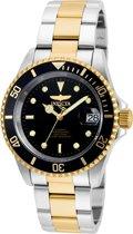 Invicta Pro Diver 8927OB - Horloge - 40 mm - Zwart