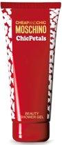Moschino Cheap & Chic Petals - 200ml - Douchegel