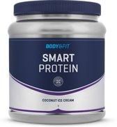 Body & Fit Smart Protein - Eiwitpoeder / Eiwitshake - 1000 gram - Coconut Ice Cream milkshake