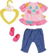 My Little BABY born® Outfit - Poppenkleding 1 setje
