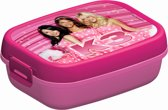 K3 Lunchbox - Roze