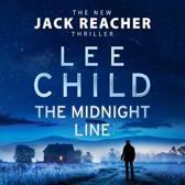 Boekomslag van 'The Midnight Line'