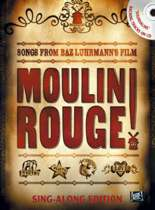 Moulin Rouge] Vocal Selections (Sing-Along Edition)