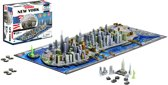 4D New York Citypuzzle