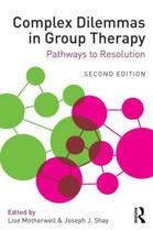 Complex Dilemmas in Group Therapy