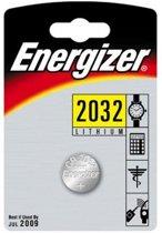 Energizer CR2032 lithium 3v