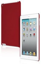 Incipio - Feather Case iPad 2 red