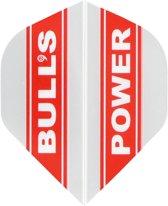 BULL'S Powerflite Power - Rood