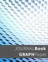 Journal Book Graph Paper