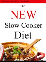 The New Slow Cooker Diet