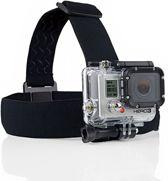 Head Strap voor Go Pro - Hoofdband - GoPro 1 2 3 4  Accessoires - DisQounts