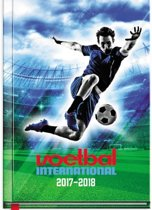 Voetbal International schoolagenda 2017 - 2018