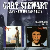 Gary/Cactus And A Rose