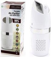 Luchtreiniger met HEPA- filter