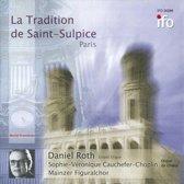 La Tradition de Saint-Sulpice, Paris