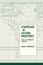 Strategies in Global Industries