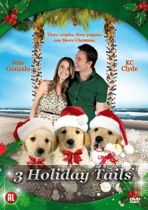 3 Holidays Tails (dvd)