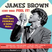 James Brown - (Can You) Feel It!