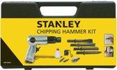 STANLEY Pneumatische Hakhamer Kit