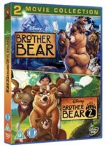 Brother Bear 1-2