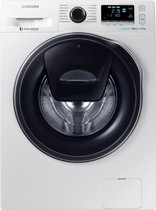 Samsung WW80K6604QW - AddWash - Wasmachine