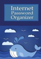 Internet Password Organizer
