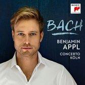 Benjamin Appl - Bach
