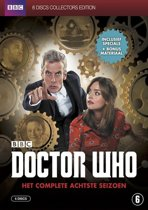 Dr Who 's 8 ( BBC)