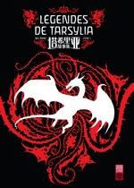 Légendes de Tarsylia - Tome 1