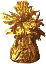 Ballon Gewicht Goud 170 gram