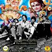 The Rolling Stones The Hidden History 2000 Light Years From Home