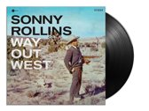 Way Out West -Hq- (LP)