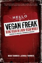 Vegan Freak - 2nd Edition