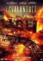 Lavalantula (dvd)